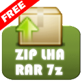 ZIP with Pass APK for Blackberry