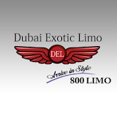 Dubai Exotic Limo