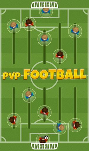 pvpFootball|玩體育競技App免費|玩APPs