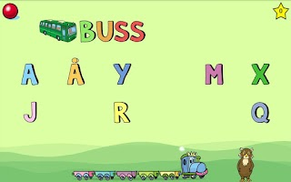 Screenshot of Spelling Mix
