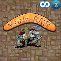 Koala Bear Maze logo
