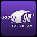 마이 캐치온 – 태블릿용 logo