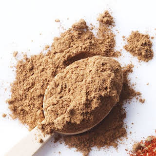 Chile-Coffee Rub.