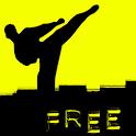 Karate - Martial Arts icon
