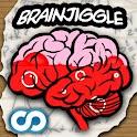 BrainJiggle logo