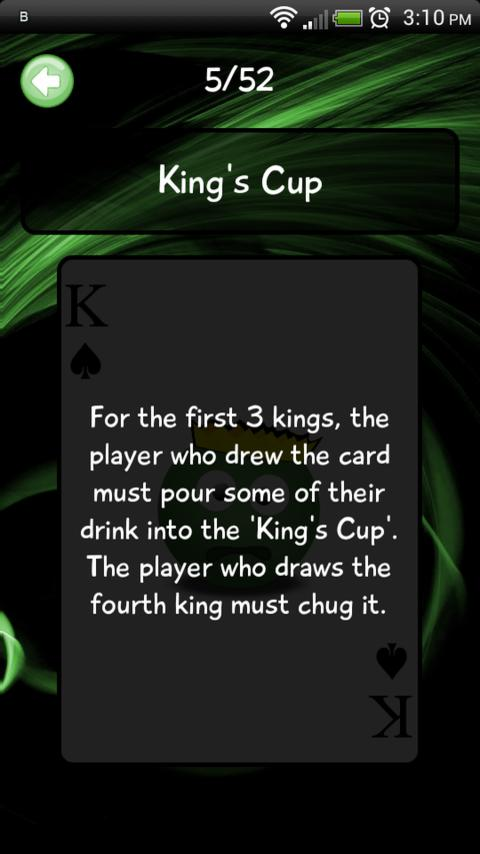 Kings Party- screenshot