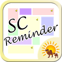 SC Color Reminder widget note icon