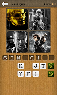 Guess Word Game - screenshot thumbnail
