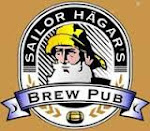 Logo of Sailor Hagar's Brew Pub Sherpa Smoked Porter
