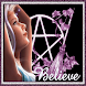 Wiccan Believe Live Wallpaper