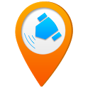 Tracking GPS (FriendsTracking) icon