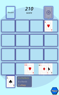 Slide The Cards- screenshot thumbnail