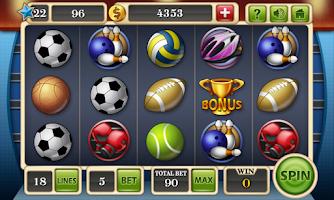 Screenshot of Slots Go!