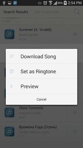 New Music Downloader Free V.2