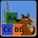 Alphabet Game - FREE