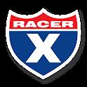 Racer X Illustrated magazine icon