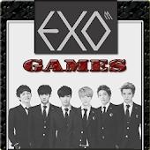 EXO-M Games
