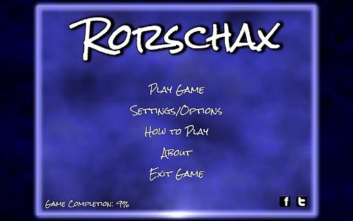 Rorschax