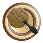 Ant Smasher, Protect - Cookies icon