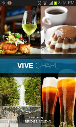 Vive Chapu