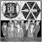 Tebak Quiz EXO - L