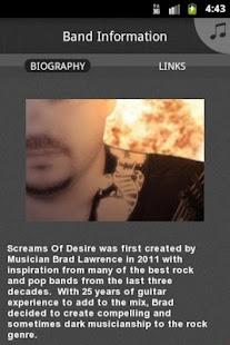 Screams of Desire - screenshot thumbnail