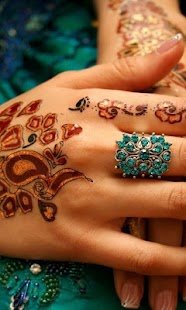 Mehandi Designs - screenshot thumbnail
