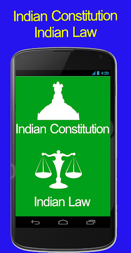 Indian Constitution Law Hindi