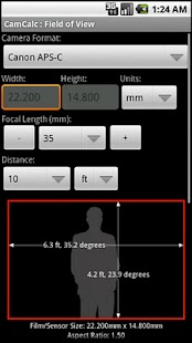 CamCalc Free - screenshot thumbnail