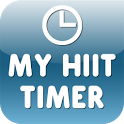 My HIIT Timer icon