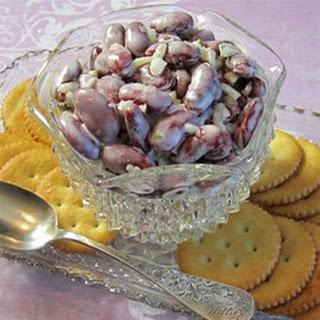 New England Bean Dip