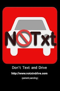 NoTXTnDrive - screenshot thumbnail