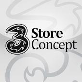 3 Store Concept HD