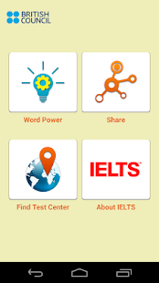 IELTS Word Power - screenshot thumbnail