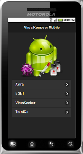 Virus Remover Android