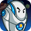 Sci-Fi Heroes icon