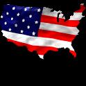 States Trivia icon