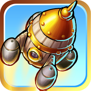 Rocket Island for Android