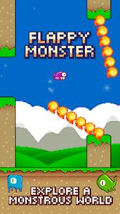 F. Monster Fun Addicting Games