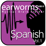 Earworms Rapid Spanish Vol.1 v2.0