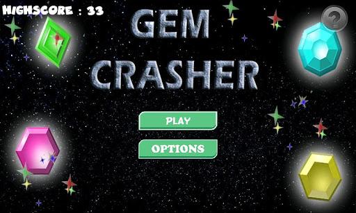 Gem Crasher