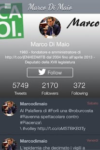 Marco Di Maio- screenshot thumbnail