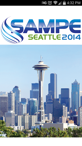 SAMPE Seattle 2014