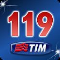 119 Self Service logo