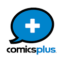 Comics Plus icon