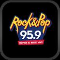 Rock&Pop 95.9 icon