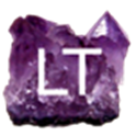 Crystal Message LT icon