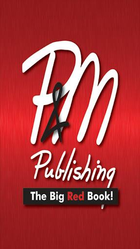 P M Publishing Big Red Book