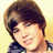 Justin Bieber quotes icon