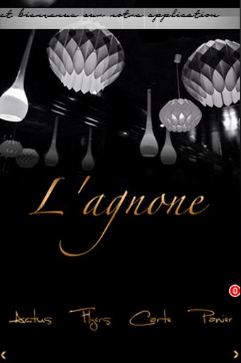 L'Agnone